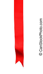 Christmas decoration with single ribbon - Christmas...