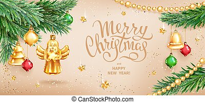 Christmas decorations angel 2020