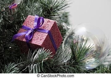 christmas decorations - christmas balls and decorations on ...