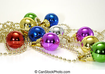 Christmas Decorations - Photo of CHristmas Decorations /...