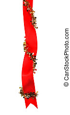 christmas dekoráció, noha, gyeplő