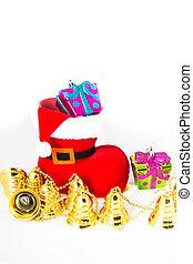 Christmas equipment for decoration