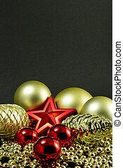 Christmas eve - Christmas decoration