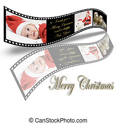 Christmas film.