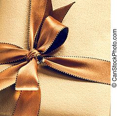 gift box - Christmas gift box