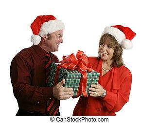 Christmas Gift For Her