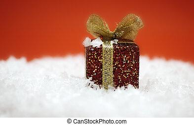 Christmas Gift I