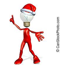 Christmas Gift Idea Guy