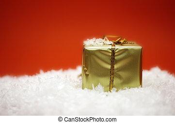 Christmas Gift II