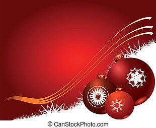 Christmas Gift page