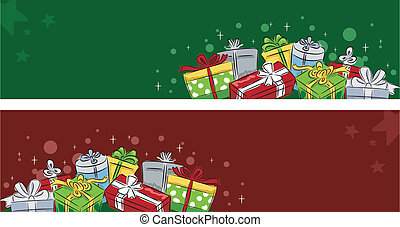 Christmas Gifts Header