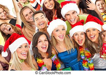 christmas gilder