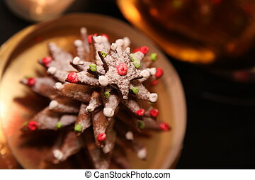 Christmas Gingerbread 8