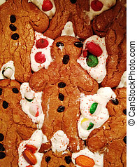 Christmas - Gingerbread man