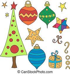 Christmas Graphics Collection