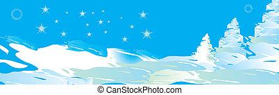 Christmas greeting card 2