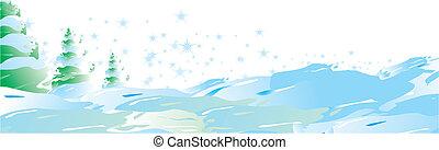 Christmas greeting card 4