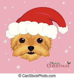 Yorkie Illustrations and Clipart. 330 Yorkie royalty free ...
