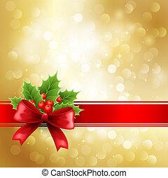 Christmas greeting