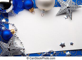 Christmas greeting - Design a Christmas greeting card with...