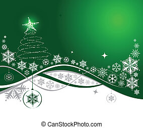 Christmas holiday background, vector illustration for your...