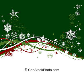 Christmas holiday background, vector illustration for your design