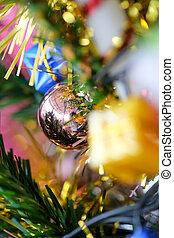 Christmas Holiday New Year