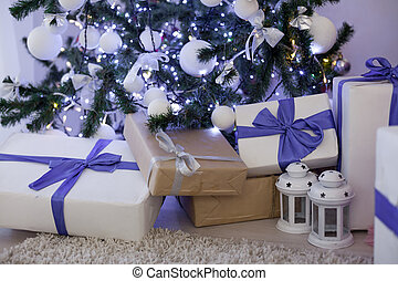 Christmas holidays gifts for Christmas Decor