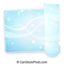 Christmas Icon Button Symbol Sign Creative Design