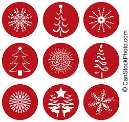 Christmas Icons Icons