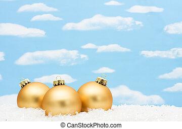 christmas idő