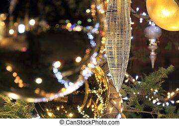 Christmas illumination