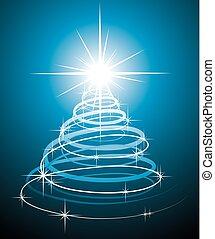 Christmas illustration