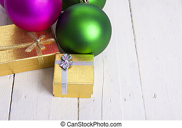 christmas items and gifts