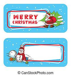 christmas labes