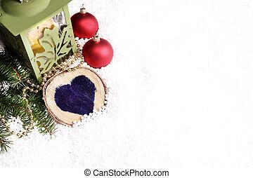 Christmas latern