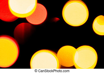 Christmas Light Pattern