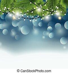 christmas lights background 1310
