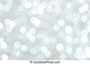 christmas lights background - beautiful blurry christmas...