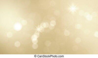 Christmas looped background