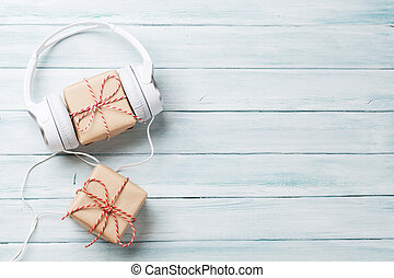 Christmas music gifts