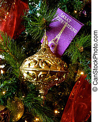 Christmas Ornament - Great Expectations