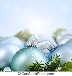 Christmas ornaments - Christmas decorations and ornaments...