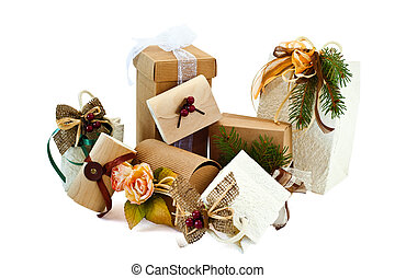 Christmas Packages 1
