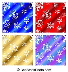 Christmas Paper