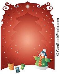 Christmas poster 04