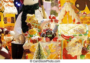 Christmas props