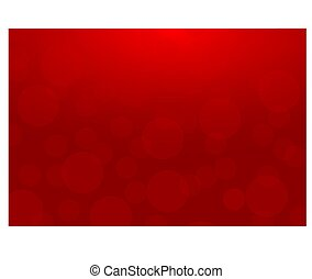 Christmas red background with highlights