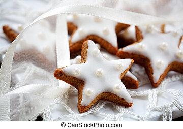 christmas süti