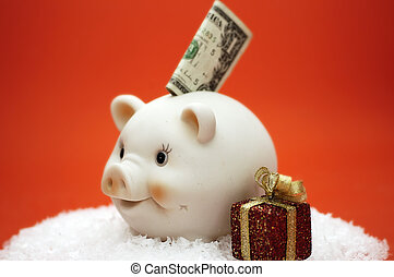 Christmas Savings I